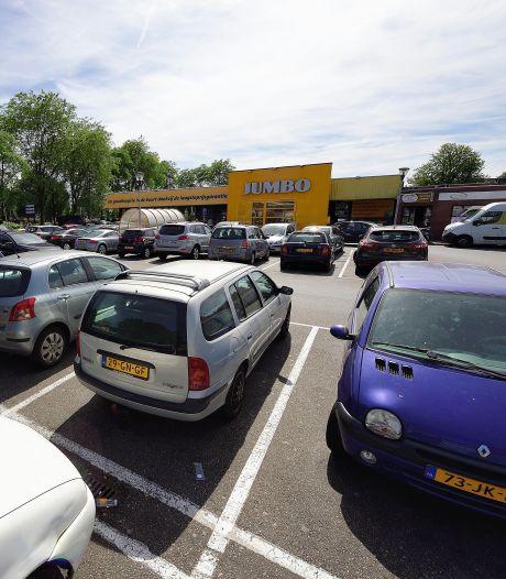 Jumbo XL komt eraan: een totale transformatie van het winkelgebied aan de Van Beethovenlaan
