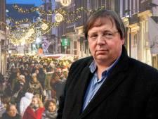 Organisator over bussen vol toeristen op afgelaste Kerstmarkt: 'We wisten niet dat ze kwamen'