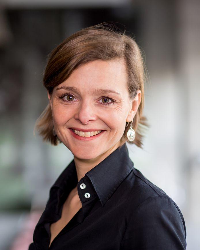Johanna Höffken.