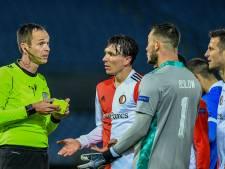 Dit is waarom Feyenoord gisteravond niet kon worden gered door de VAR