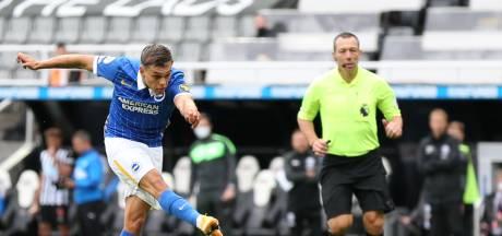 Un assist pour Leandro Trossard, une belle victoire pour Brighton