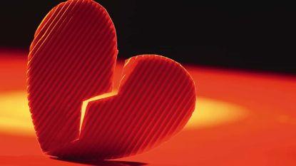 Gevaarlijke relaties: vrouwen meer kans op sterfte na gebroken hart