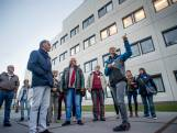 'Oud-Organezen' en buurt blij met open dag op Pivot Park