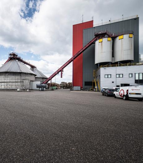Groene clubs starten campagne tegen 'vervuilende' energie uit biomassacentrales