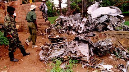 """Oud-ambassadeur: """"25 jaar na Rwandese genocide zit ik nog steeds met dezelfde vragen"""""""