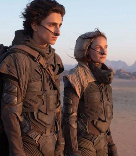 """La première bande-annonce de """"Dune"""" avec Timothée Chalamet et Zendaya"""