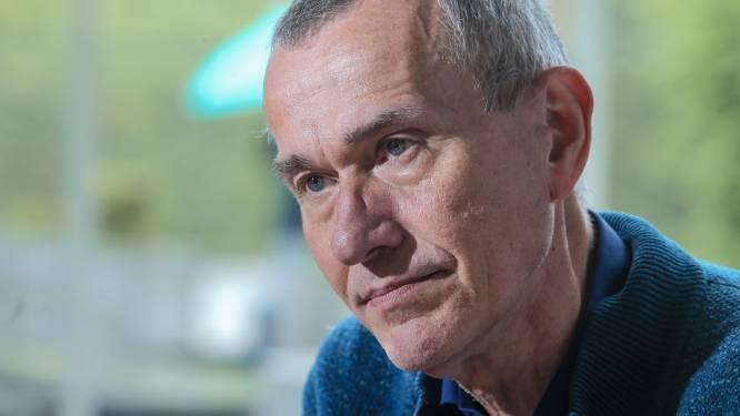 """""""He's back, bitches"""": Frank Vandenbroucke (sp.a) keert - opnieuw - terug naar de politiek"""