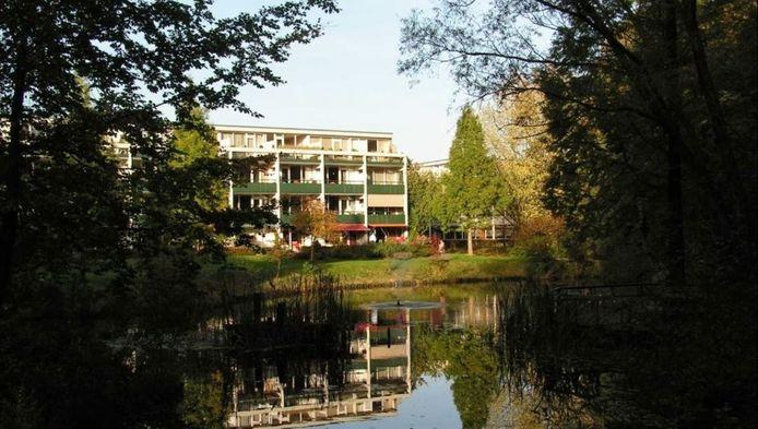 Park Boswijk is volgens de directeur van Seyster Veste aan een grondige renovatie toe.