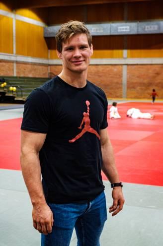 """Matthias Casse verdedigt titel op EK judo: """"Uitgaan? Liefde? Niet mee bezig"""""""