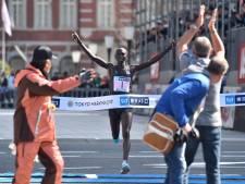 Le marathonien Wilson Kipsang Kiprotich suspendu quatre ans