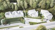 Groen licht voor residentie Hoogveld in Alsemberg