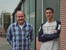 Raad Oisterwijk stemt in met mestfabriek in buitengebied Moergestel