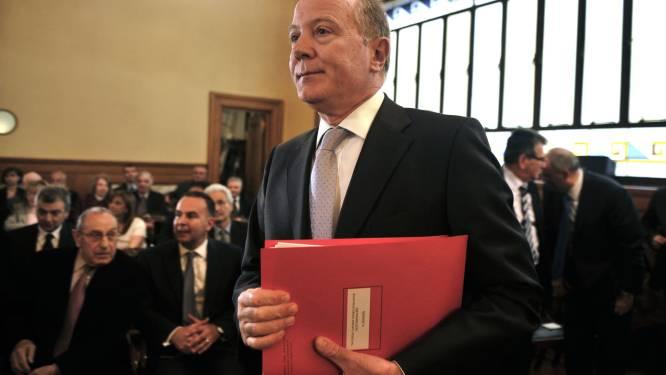 """""""Europeanen zullen geld terugkrijgen"""", verzekert voorzitter Griekse bank"""