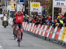 """Victime d'une injustice"", Panatano raccroche le vélo"