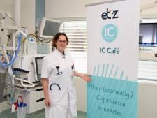 Primeur in Nederland: ETZ ziekenhuis start lotgenotencafé voor ex-patiënten intensive care