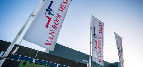 Slachterij Van Rooi Meat in Helmond blijft nog twee weken dicht, personeel in quarantaine