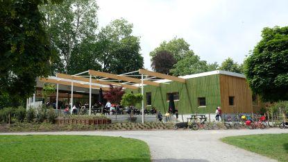 Grand Café Capital in Stadspark na 9 jaar eindelijk weer open