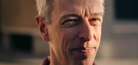"""Geert Noels: """"La mauvaise gouvernance est également contagieuse"""""""