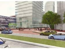 Spectaculair bouwplan voor woontorens op  Utrechtsebaan sneuvelt na realiteitscheck
