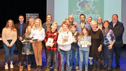Kira Hoelen wint Junior Journalistenwedstrijd Davidsfonds