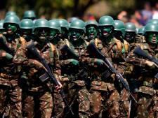 Brazilië stuurt leger naar Amazone voor  bestrijding branden
