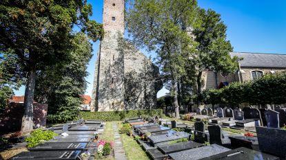 Brugge zal oude kerktoren van Dudzele zelf restaureren