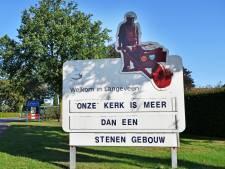 Groeiende onvrede in Fleringen en Langeveen over kerksluitingen