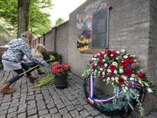 Oorlogsslachtoffers in Diessen herdacht: 'Kracht van het persoonlijke verhaal'