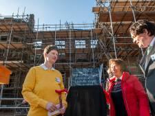 Marggraff Stichting wil in herbouwd Zionsburg in Vught een soort Villa Pardoes vestigen