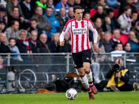 PSV rekent zondag op Arias en kent weinig medische zorgen
