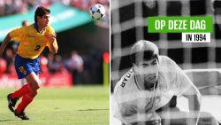 Het relaas van een gitzwarte dag in de sport: hoe een owngoal Andrés Escobar 26 jaar geleden fataal werd