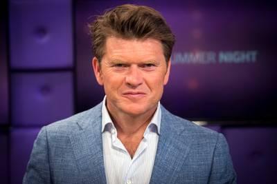 Beau van Erven Dorens springt in gracht na RTL Summer Night
