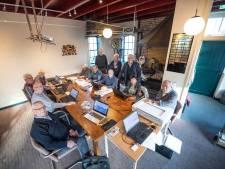 Historische Kring: Al 40 jaar 'smeden' aan de Needse wortels