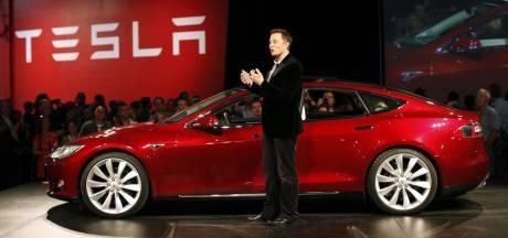 Elon Musk geeft toe: met Model 3 voor 35.000 dollar gaat Tesla failliet