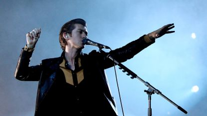 Arctic Monkeys kondigen Europese tour aan