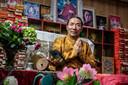 Lama Jigmé Namgyal.