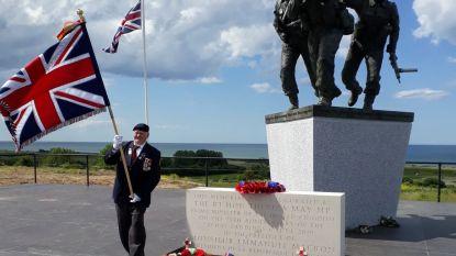 Sigmond werd geboren op D-day en viert zijn verjaardag al 25 jaar in Normandië