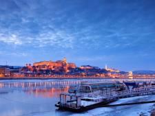 Un city trip à Budapest en hiver