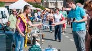 Nu inschrijven voor grootste rommelmarkt van de Vlaamse Ardennen