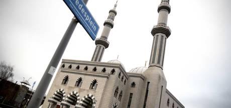 Eerste nationale islamdebat in Rotterdamse moskee