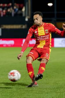 GA Eagles-verdediger Brito valt buiten selectie Kaapverdië