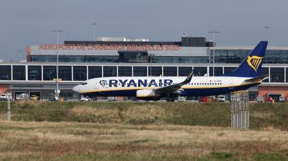 Luchthaven Charleroi ontving in de eerste helft van dit jaar bijna 4 miljoen passagiers