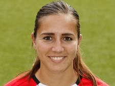 Europees kampioene Lewerissa zet punt achter interlandcarrière