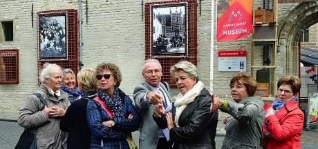 Ook protest cultuur-historische organisaties tegen Bergse bezuinigingen
