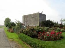 Bunkers IJsseldijk bij Hattem op Open Monumentendag voor het eerst te bezichtigen