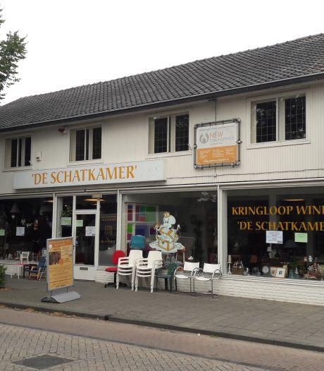 Boeijend Huys neemt Schatkamer in Schijndel over