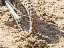 Derde wedstrijd om Open Zeeuwse titel motorcross in Rilland afgelast