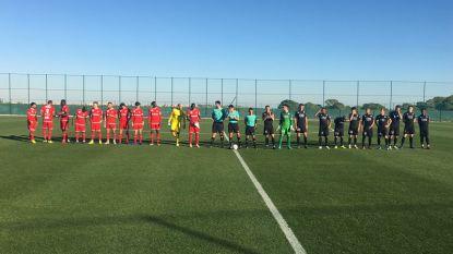 Antwerp wint ook tegen OHL met kleinste verschil: doelpunt Refaelov volstaat voor zege