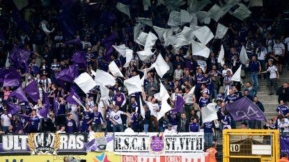 """Anderlecht-fans willen extra uitleg: """"We vragen ons af wat de plannen van de genoemde kandidaat-kopers zijn"""""""