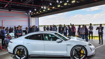 Is een Porsche die geen lawaai maakt eigenlijk nog wel een Porsche?